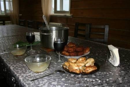 Отдых в Новосибирской области с комфортом.